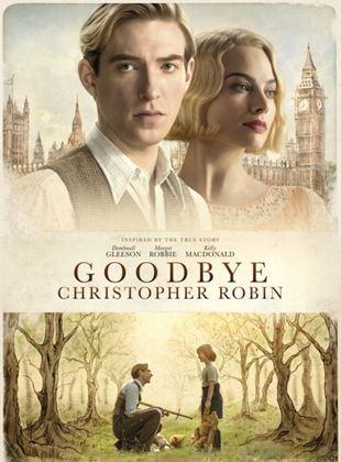 Goodbye Christopher Robin streaming