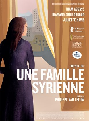Bande-annonce Une famille syrienne