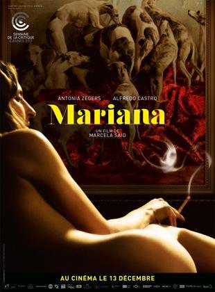Bande-annonce Mariana (Los Perros)
