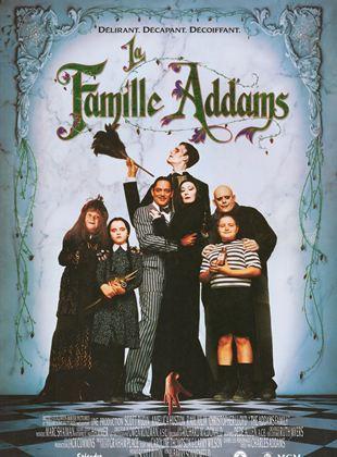 Bande-annonce La Famille Addams