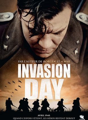 Bande-annonce Invasion day