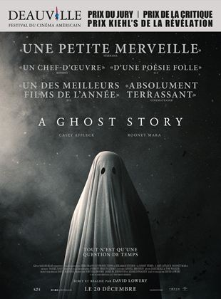 Bande-annonce A Ghost Story