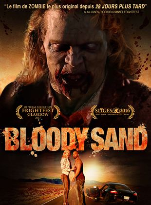 Bande-annonce Bloody Sand