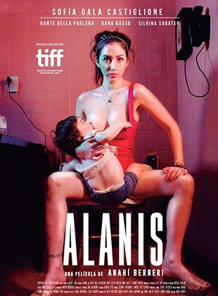 Bande-annonce Alanis