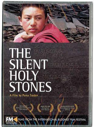 Le Silence des pierres sacrées