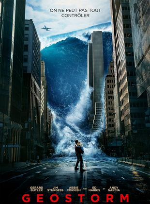 Bande-annonce Geostorm