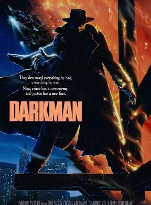 Bande-annonce Darkman