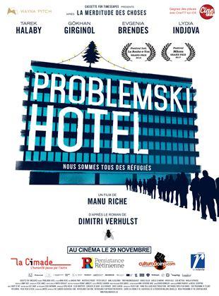 Bande-annonce Problemski Hotel