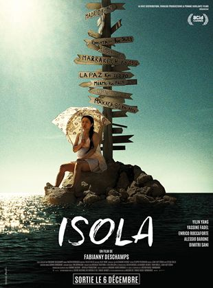 Bande-annonce Isola
