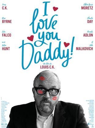 Bande-annonce I Love You, Daddy
