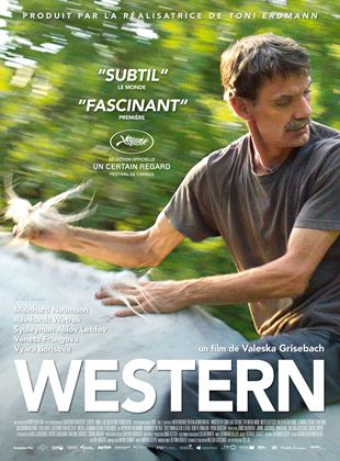 Bande-annonce Western