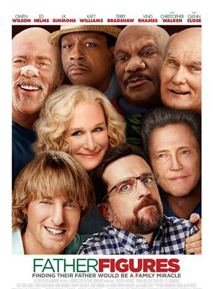 Bande-annonce Father Figures