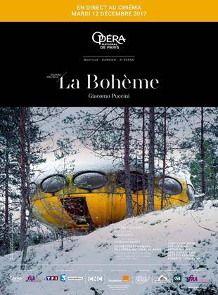 Bande-annonce La Bohème (Opéra de Paris-FRA Cinéma)