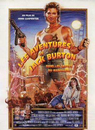 Bande-annonce Les Aventures de Jack Burton dans les griffes du mandarin
