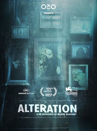 Bande-annonce Alteration