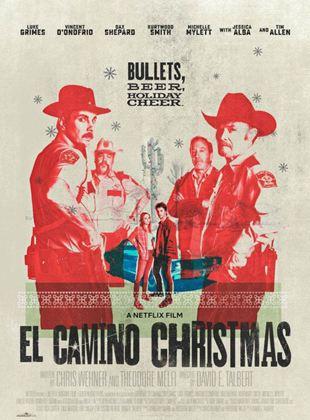 Bande-annonce Un Noël à El Camino