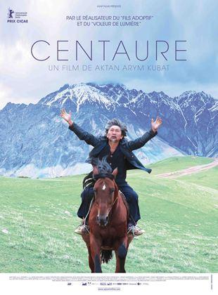 Bande-annonce Centaure