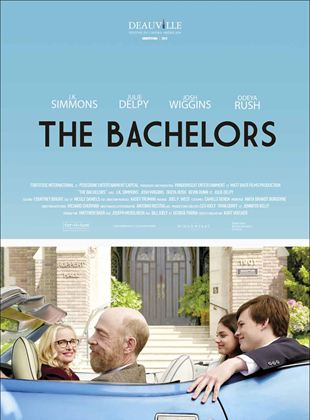 Bande-annonce The Bachelors