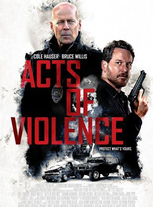 Bande-annonce Acts Of Violence