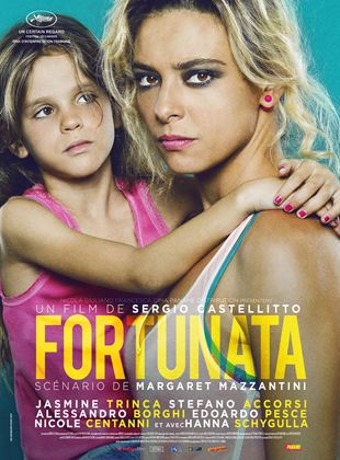 Bande-annonce Fortunata