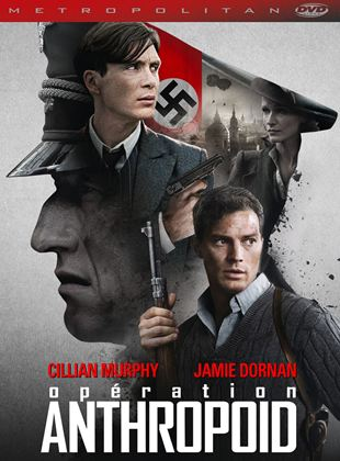Bande-annonce Opération Anthropoid