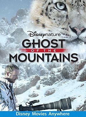 Bande-annonce Le Fantôme des montagnes
