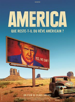 America streaming