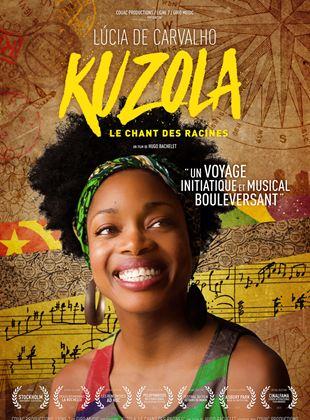 Bande-annonce Kuzola, le chant des racines