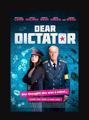 Bande-annonce Dear Dictator
