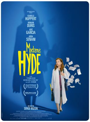 Bande-annonce Madame Hyde
