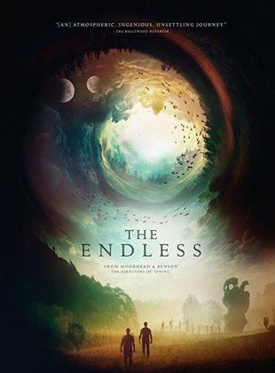 Bande-annonce The Endless