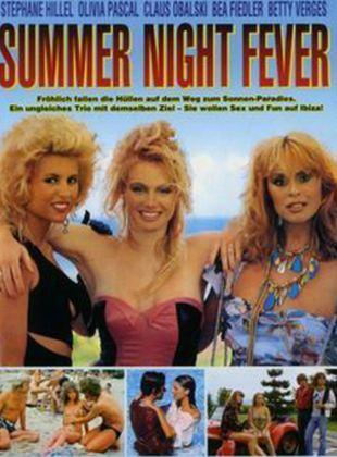 Dans la chaleur des nuits d'été