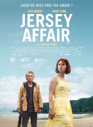 Bande-annonce Jersey Affair