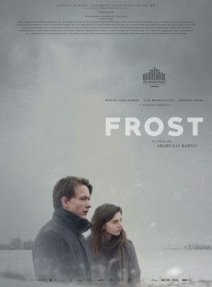 Bande-annonce Frost