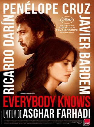 Bande-annonce Everybody knows