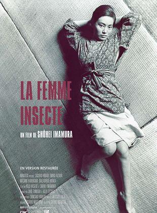 Bande-annonce La Femme insecte
