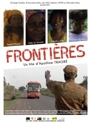 Frontières streaming