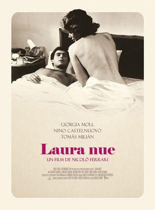Laura nue streaming