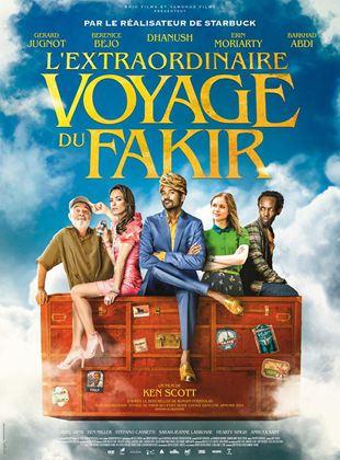 Bande-annonce L'Extraordinaire voyage du Fakir