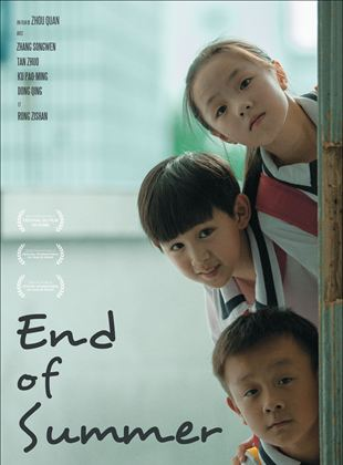 Bande-annonce End of Summer