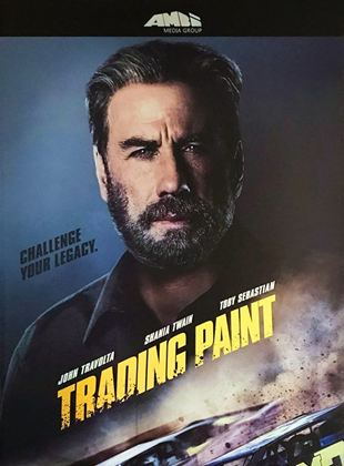 Bande-annonce Trading Paint
