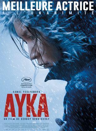 Bande-annonce Ayka