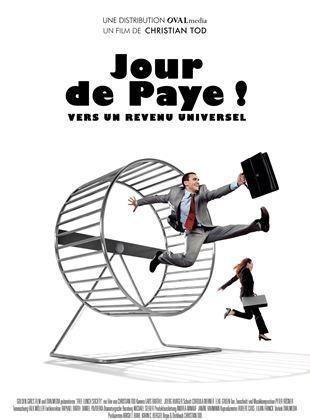 Bande-annonce Jour de Paye ! Vers un revenu universel