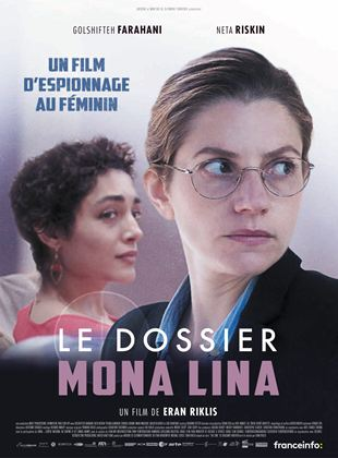 Bande-annonce Le Dossier Mona Lina