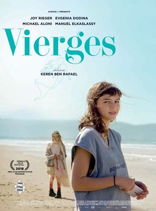 Bande-annonce Vierges