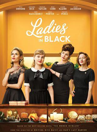 Bande-annonce Les Petites Robes Noires