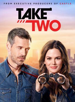 Take Two : Enquêtes en duo