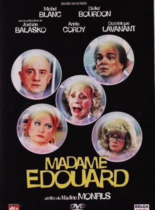 Bande-annonce Madame Edouard