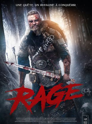 Bande-annonce Rage