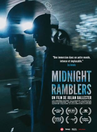 Bande-annonce Midnight Ramblers